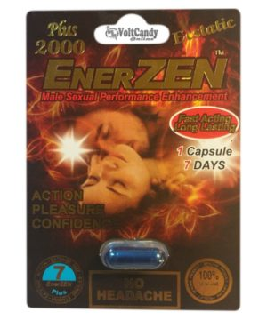 EnerZEN Plus 2000 Ecstatic