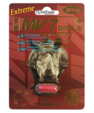 MV7 Days Extreme 3500 (6 PACK)