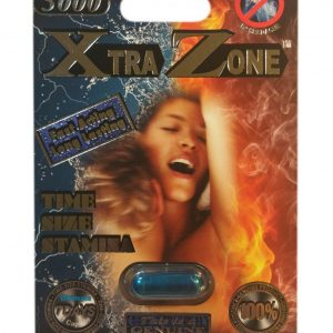 Extra Zone 3000 BOX (24 PACK)