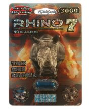 RHINO 7 3000 BOX (24 PACK)