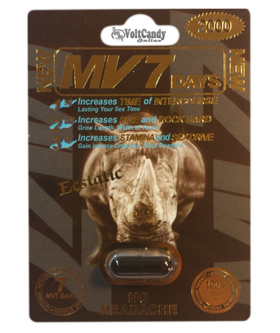 MV7 Days 2000 (12 PACK)