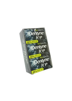 DENTYNE ICE ARCTIC CHILL Sugar Free Gum 16 Ct. - 9 Pk.