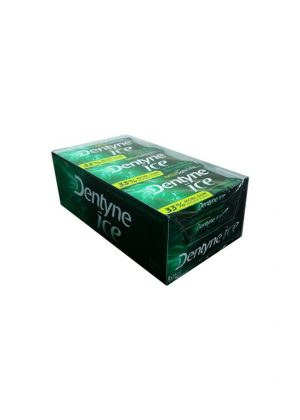 DENTYNE ICE SPEARMINT Sugar Free Gum 16 Ct. - 9 Pk.