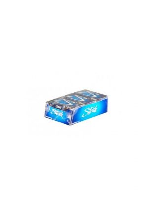 Stride WINTERBLUE Sugar Free Gum 12 pack, 14 piece each