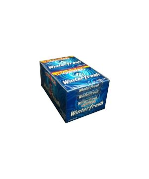 Wrigley's Winterfresh Chewing Gum - 10 packs, 15 sticks each [150 Sticks]