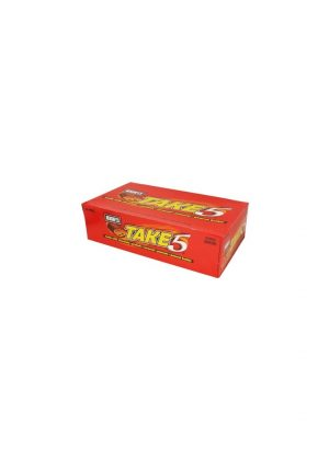 HERSHEY'S TAKE 5 Candy Bar 24CT