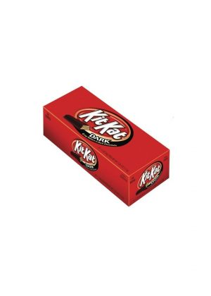 HERSHEY'S KIT KAT DARK 24CT