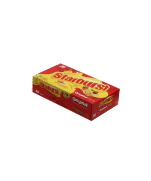 Starburst Fruit Chews, Original - 36 count, 10.52 oz box
