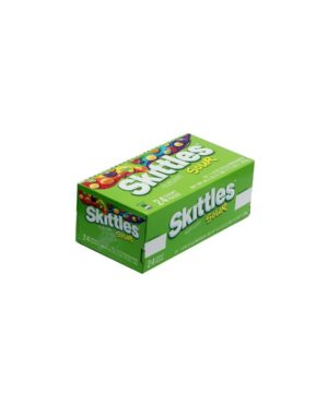 SKITTLES SOUR 24 CT