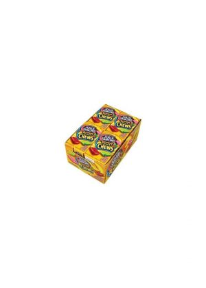 Jolly Rancher Tropical Fruit Chews - 12 count, 2.06 oz each