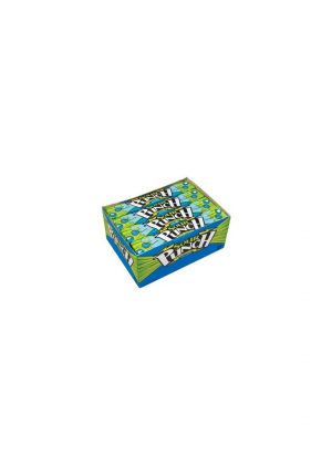 SOUR PUNCH BLUE Raspberry 24 count, 48 oz box