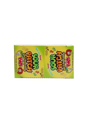 SOUR PATCH Soft Candy KIDS 24 pack, 2 oz bags