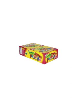 SOUR PATCH SOFT CANDY KIDS BERRY 24 PACK, 2 OZ BAGS