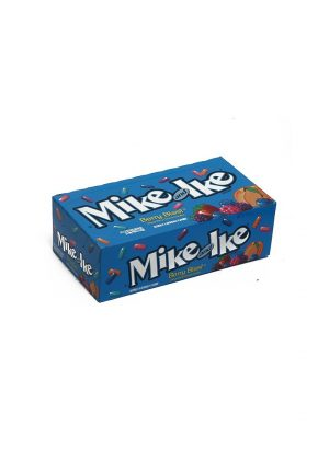 Mike & Ike Jelly Candy - BERRY BLAST 24 pack, 1.8 oz each