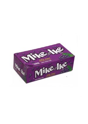 Mike & Ike Jelly Candy - JOLLY JOE 24 pack, 1.8 oz each