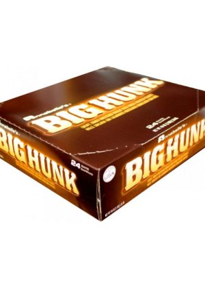 Big Hunk Bars - 24 count, 48 oz box