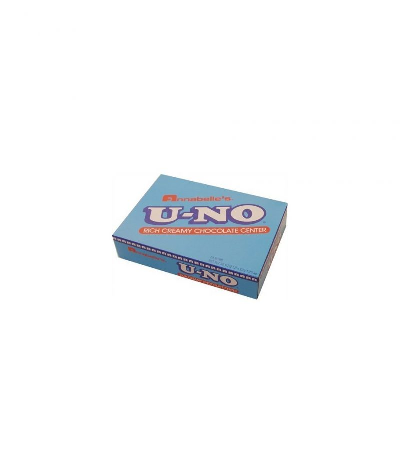U-NO CANDY 24 CT
