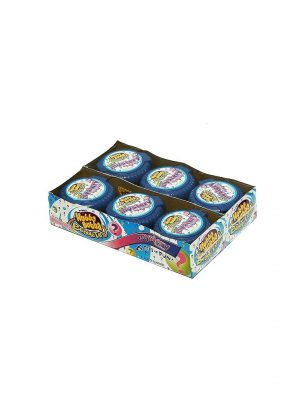 BUBBLE TAPE Hubba Bubba MYSTERY 12ct