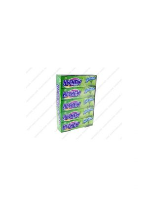 HI-CHEW GREEN APPLE Chews 10 Count