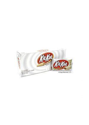 HERSHEYS 24 CT KIT KAT WHITE