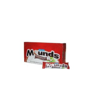 HERSHEYS 36 CT MOUNDS