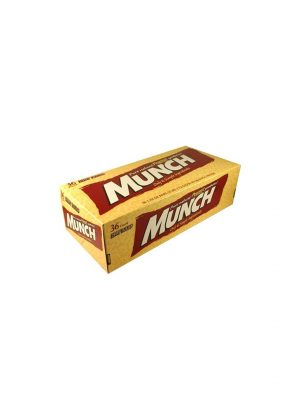 SNICKER MUNCH 36 CT