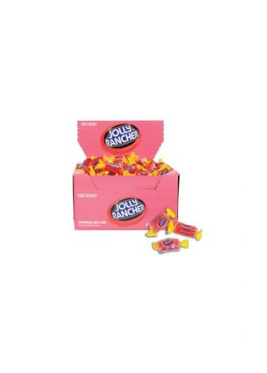 JOLLY RANCHER 160 CT WATERMELON