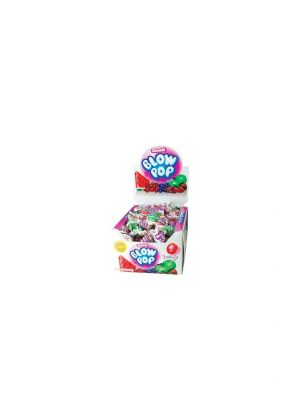 BLOW POP 100CT ASSORTED