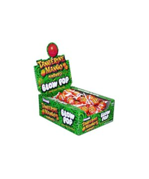 BLOW POP MANGO TANGERINE 48 CT