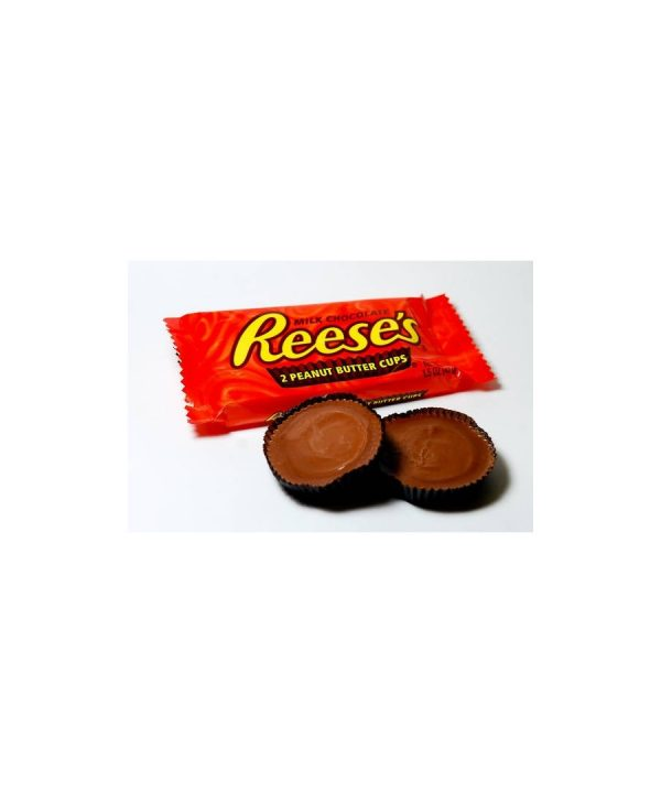 Reese's Peanut Butter Cups, Milk Chocolate – 36 count, 1.5 oz pack