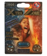 Extra Zone 3000 (12 PACK)