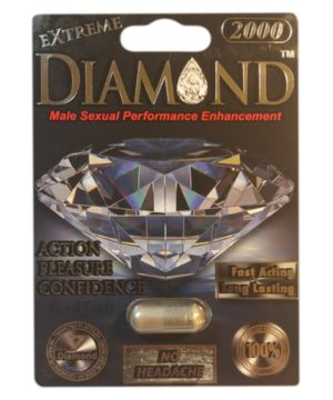 DIAMOND EXTREME 2000 (12 PACK)