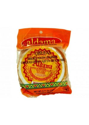 ALDAMA OBLEA MEDIANA 5 CT 8.71OZ