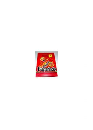 PULPARINDO X-HOT 20 CT