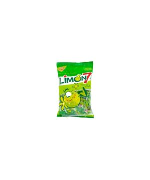 LIMON 7 LIME POWER 100 CT