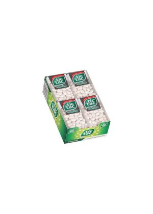 Tic Tac Mints FRESHMINT - 12 pack, 1 oz packs