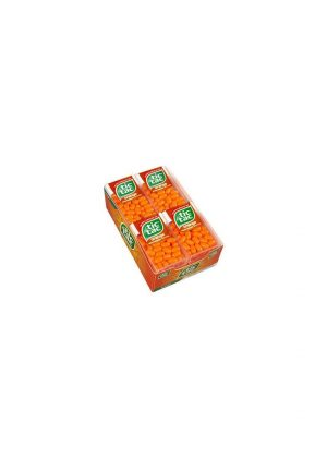 Tic Tac Mints ORANGE - 12 pack, 1 oz packs