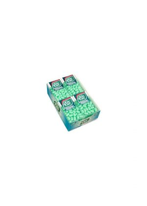 Tic Tac Mints WINTERGREEN - 12 pack, 1 oz packs