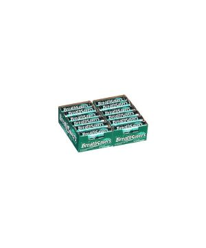 Breath Savers Mints WINTERGREEN - 12 Piece Pks. - 24 Ct.