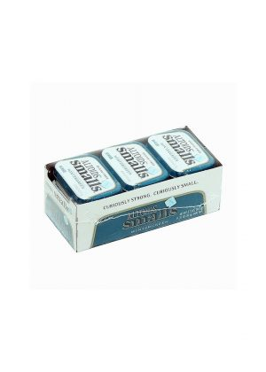 ALTOIDS Smalls Wintergreen - 9 count, 0.37 oz box