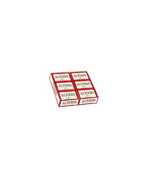 ALTOIDS Mints Peppermint - 12 pack, 1.76 oz each