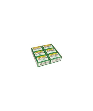 ALTOIDS Mints Spearmint - 12 pack, 1.76 oz each