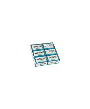 ALTOIDS Mints Wintergreen - 12 pack, 1.76 oz each