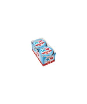 ICE BREAKER DUO Strawberry Sugar Free Mints, 8 CT - 1.3 oz each