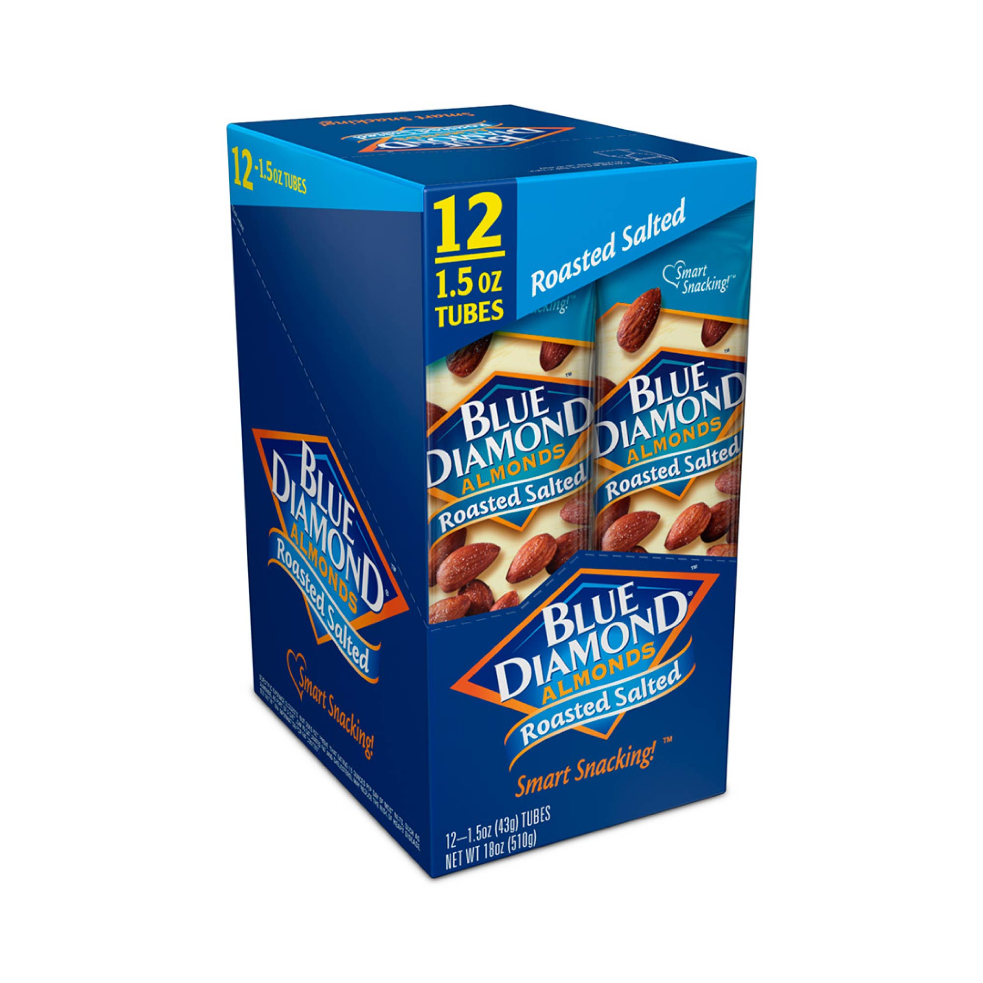 Freshly Roasted Almonds Salted | eBay